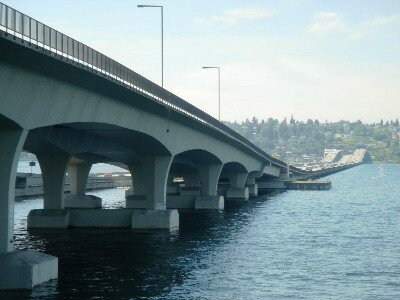 Washington facts: Homer M. Hadley Bridge