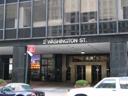 Washington facts: washington