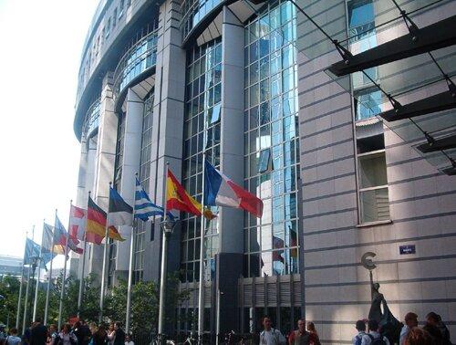 Belgium facts : eu parliament