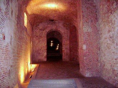 Belgium facts: royal palace inside