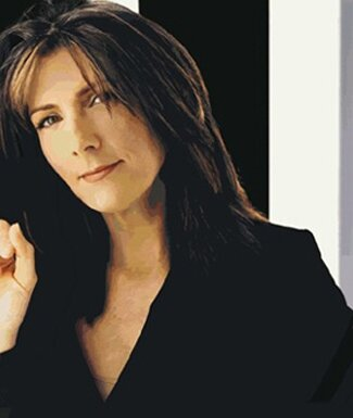 West Virginia facts: kathy mattea