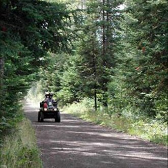 Wisconsin facts: Flambeau River State Forest