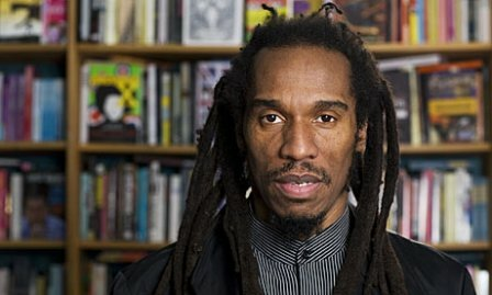 Facts about Benjamin Zephaniah - Benjamin Zephaniah