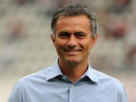 Facts about Chelsea FC - Coach Jose Mourinho