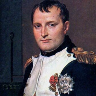 Facts about Napoleon Bonaparte - Napoleon Bonaparte