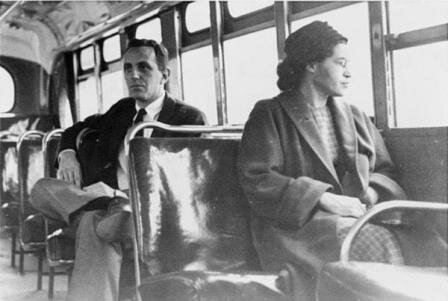 Facts about Rosa Parks - Famous Bus Ride