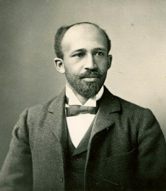 Facts about W.E.B Dubois - W.E.B Dubois