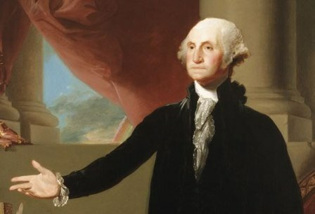 Facts about the Revolutionary War - George Washington