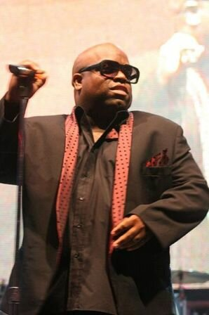Facts about Cee Lo Green - Cee Lo Green
