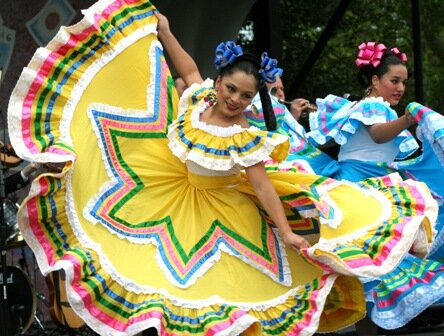 Facts about Cinco de Mayo - Celebration