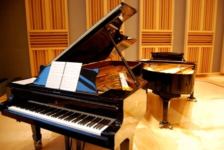 Facts about piano - Steinway Piano