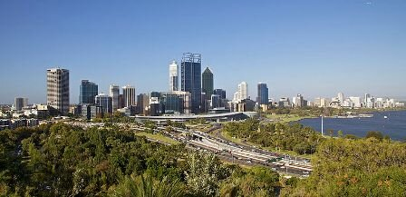 Facts about Western Australia - Perth