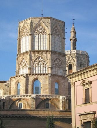 Facts about Valencia - Cathedral