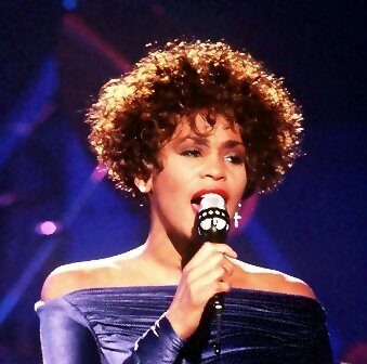 Facts about Whitney Houston - Whitney Houston