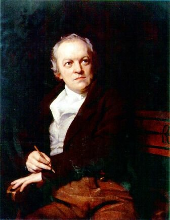 Facts about William Blake - William Blake