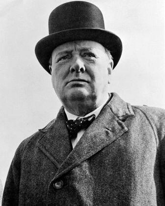 Facts about Winston Churchill - Winston Churchill