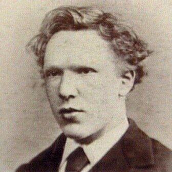 Facts about Vincent Van Gogh - Vincent Van Gogh