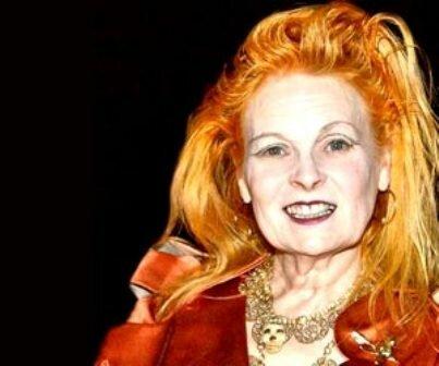 Facts about Vivienne Westwood - Vivienne Westwood