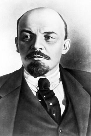 Facts about Vladimir Lenin - Vladimir Lenin