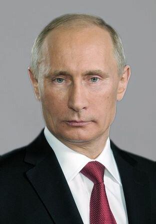 Facts about Vladimir Putin - Vladimir Putin