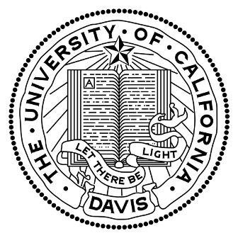 Facts about UC Davis - University Logo