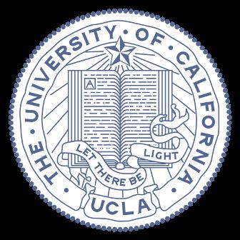 Facts about UCLA - University Logo