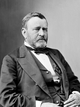 Facts about Ulysses S. Grant - Ulysses S. Grant