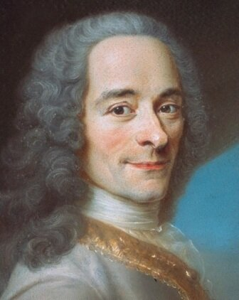 Facts about Voltaire - Voltaire