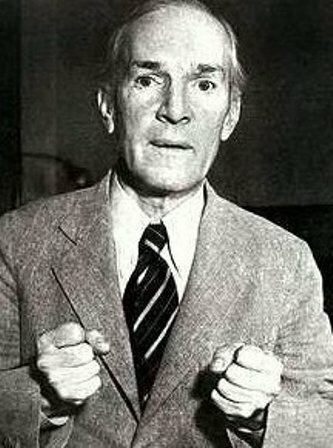 Facts about Upton Sinclair - Upton Sinclair