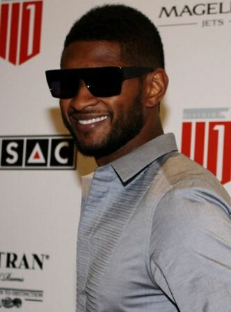 Facts about Usher - Usher