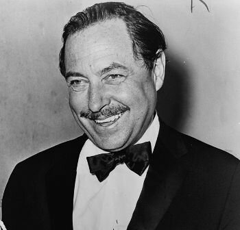Facts about Tennessee Williams - Tennessee Williams
