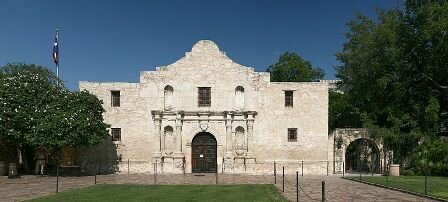 Facts about the Alamo - The Alamo