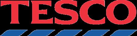 Facts about Tesco - Tesco logo