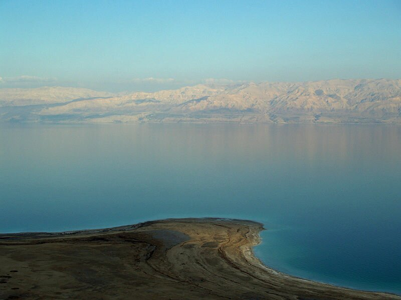 Facts 2 The Dead Sea