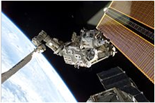 CSA satelit