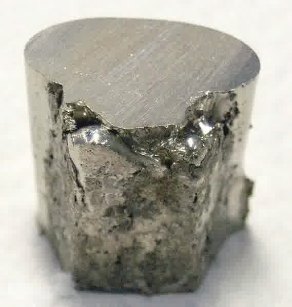 Interesting Places Wikipedia: 10 Interesting Facts About The Element Nickel