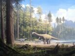 10 Interesting Facts about the Jurassic Period
