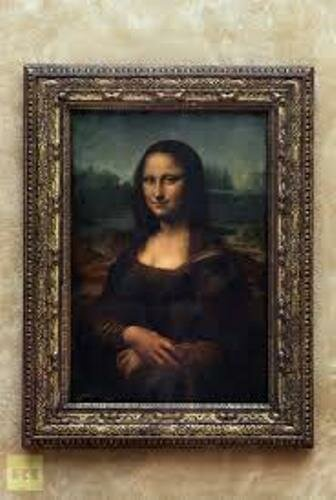 Facts about the Mona Lisa Painting