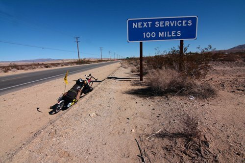 Mojave Desert Picture