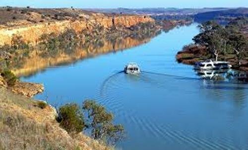Murray River Facts