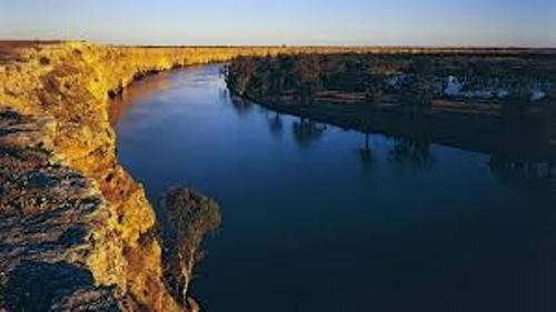 Murray River Image