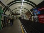 10 Interesting Facts about the London Underground