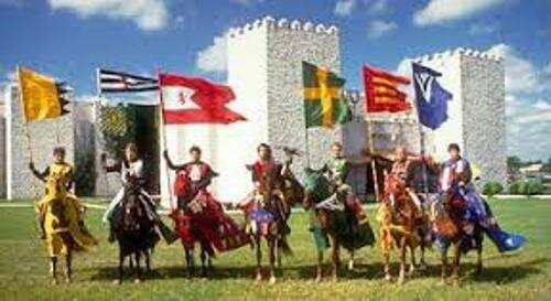The Medieval Times Facts