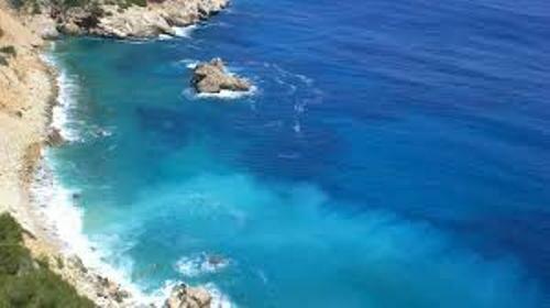 The Mediterranean Sea Facts